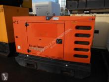 material de obra SDMO R44C3
