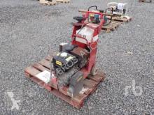 vägbyggmaterial Dimas FS400LV