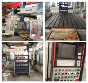 material de obra nc Rambaudi Ramspeed H45- 5 axis gantry milling machi