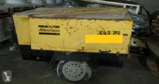 építőipari munkagép Atlas XAS 77