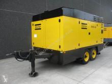 matériel de chantier Atlas Copco XRHS 396 - N