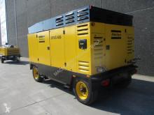 matériel de chantier Atlas Copco XRVS 466 MD - N