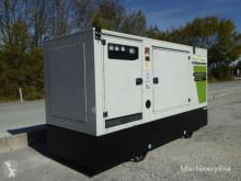 material de obra nc Green Power - GP 145S/P-N