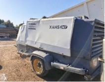 matériel de chantier Atlas Copco XAHS347*ACCIDENTE*DAMAGED*UNFA
