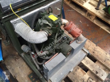 vägbyggmaterial Hatz DIV Generator 28 Volt