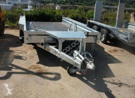 utilaj de şantier n/a IFOR WILLIAMS GX126G