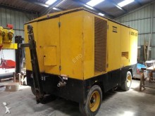 Atlas Copco xrvs 455 md construction