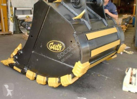 Geith GODETS DIVERS construction