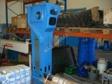 Krupp HM2300 construction