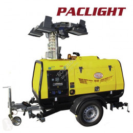 Paclite施工设备 MAT ECLAIRANT -PAC LIGHT