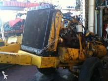 Holman Compair CR 275 construction