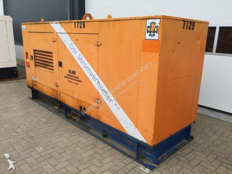 Material de obra iveco gerador 8361 leroy somer 165 kva - Material de obra ...