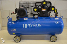 new n/a compressor construction TA 780-300-10  | 300 Liter tank | 10 Bar | SNS877 - n°2897266 - Picture 10