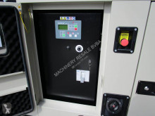 Vedeţi fotografiile Utilaj de şantier Perkins STAMFORD 80 kVA Noodaggregaat