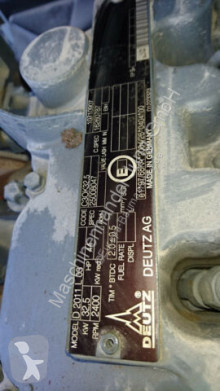 Voir les photos Matériel de chantier Atlas XAS 67DD