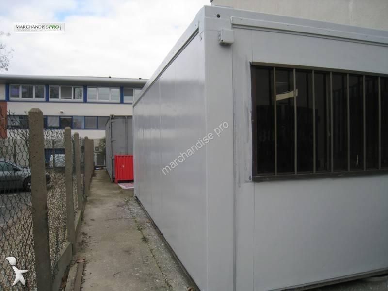 Bungalow algeco bungalow algeco occasion vestiaire sanitaire base vie vestiaire bureau - Bungalow bureau occasion ...