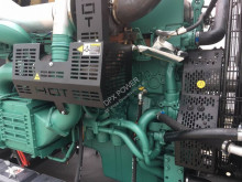 View images Volvo TWD1643GE - 700 kVA Generator - DPX-15758 construction