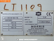 Vedeţi fotografiile Utilaj de şantier SMC TL-90 Towerlight LIKE NEW - LOW HOURS