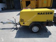 View images Kaeser M 43 construction