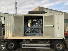 Vedeţi fotografiile Utilaj de şantier Iveco AIFO 400 KVA MAI USATO - GRUPPO ELLETROGENO
