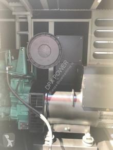 Voir les photos Matériel de chantier Volvo TAD1341GE - 350 kVA Generator -DPX-15751