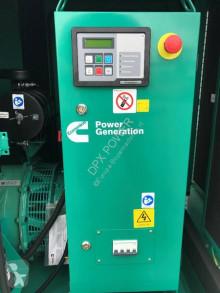 Vedeţi fotografiile Utilaj de şantier Cummins C17 D5 - 16,5 kVA Generator - DPX-18500