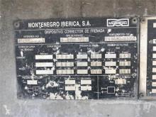 Voir les photos Matériel de chantier nc Montenegro S3EV