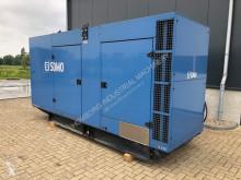 Vedeţi fotografiile Utilaj de şantier SDMO V440C2 Volvo Leroy Somer 440 kVA Supersilent generatorset