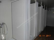 Vedeţi fotografiile Utilaj de şantier nc 20 Fuß  Dusch-Container