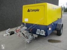 Ver as fotos Material de obra Compair C 115 - 12 - N