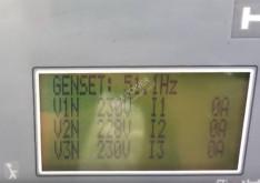 Voir les photos Matériel de chantier Himoinsa HYW-45 - Yanmar - 46 kVA Generator - DPX-11916
