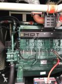 View images Doosan P126TI-11 - 330 kVA Generator - DPX-15552 construction