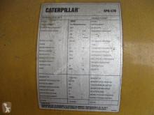 Vedeţi fotografiile Utilaj de şantier Caterpillar 300 F
