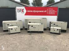 Voir les photos Matériel de chantier Perkins 1104-44TG1 - 72 kVA Generator - DPX-15704