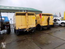 Zobaczyć zdjęcia Sprzęt budowlany Ingersoll rand DRC365 compressor met cummins V8