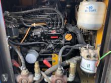 Vedeţi fotografiile Utilaj de şantier Atlas Copco QAS 18 Yanmar Mecc Alte Spa 20 kVA Supersilent generatorset op aanhanger !