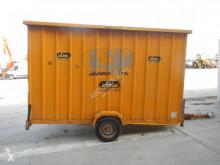Voir les photos Matériel de chantier Bodard ARJB34