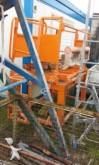 Voir les photos Matériel de chantier nc BENNE A BETON 1500L AVEC PODIUM DE LAVAGE
