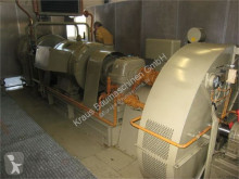 Voir les photos Matériel de chantier Deutz Stromerzeuger 880 KVA Komplettanlage