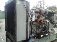 View images FG Wilson 630 KVA construction