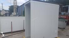 Voir les photos Matériel de chantier Algeco