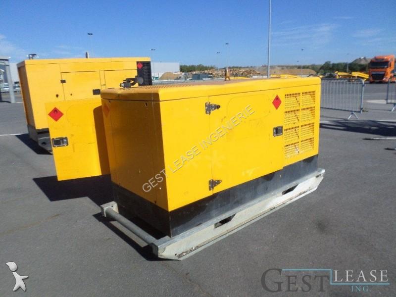 Material de obra pramac gerador gsl42 usado n 2102600 - Material de obra ...