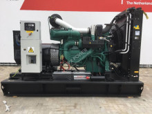 View images Volvo TAD1642GE - 655 kVA Generator - DPX-15757 construction