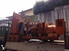 Bekijk foto's Materiaal voor de bouw Isotta Fraschini 700Kw