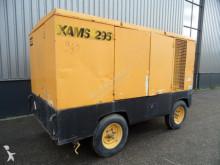 Bekijk foto's Materiaal voor de bouw Atlas Copco XAMS295