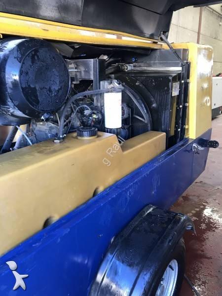 Material de obra compair compresor 110 usado n 2249342 - Material de obra ...