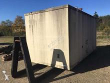 Voir les photos Matériel de chantier nc sur berce - unité décontamination