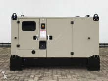 View images Perkins 1103A-33T - 63 kVA Generator - DPX-17654 construction