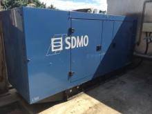 Voir les photos Matériel de chantier SDMO J165
