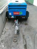tweedehands materiaal voor de bouw Ingersoll rand compressor 7/20 - n°2467599 - Foto 2
